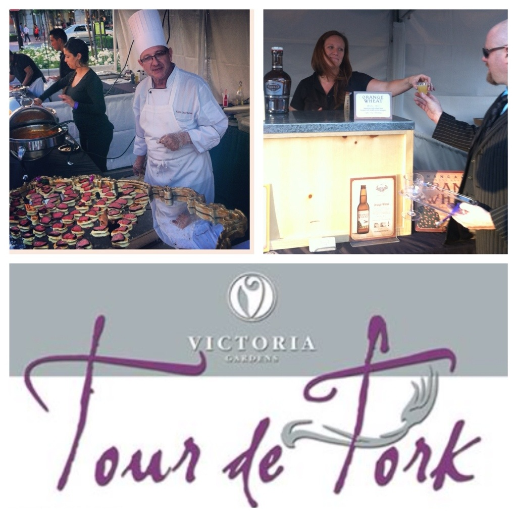 1st Annual Tour De Fork Foodie Fieldtrip Dancing In Carseats