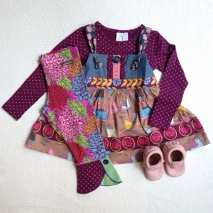 Matilda Jane Kids Fashion