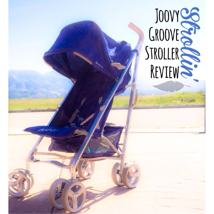 Joovy Groove Stroller Review